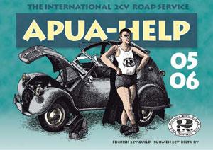 APUA-Help-Logo